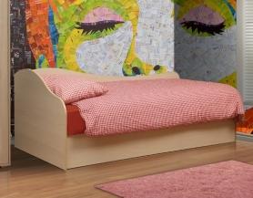 Детская кровать с подъемным механизмом Тони-10