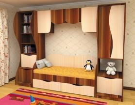 Кровать детская Леопольд