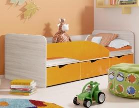 Детская кровать Бриз-3