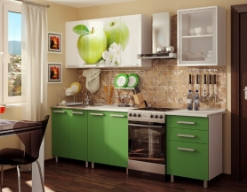 Кухня Фруттис