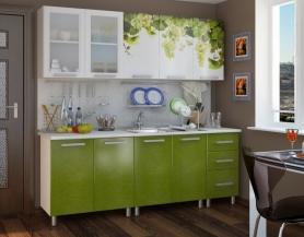 Кухня Лоза Люкс