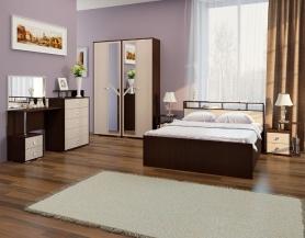 Спальня модульная Саломея