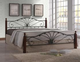 Кровать кованая Mara QB