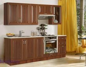 Модульная кухня Гурман 1
