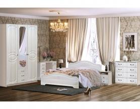Модульная спальня Кэт 6