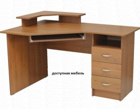 Компьютерный стол СКН 2