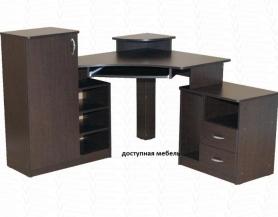 Компьютерный стол СКН 1