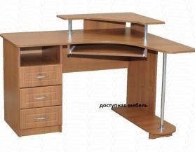 Компьютерный стол Лотос