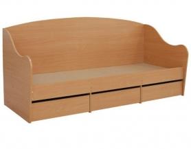 Кровать К-8