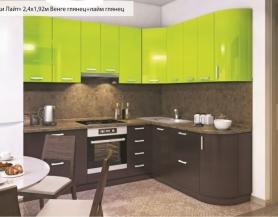 Модульная кухня Фиджи Лайт