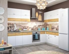 Модульная кухня Адель тортуга