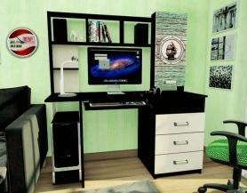 Компьютерный стол ККС-002 фото