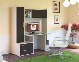 Компьютерный стол Брайтон 2000СК