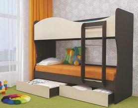 Кровать Кузя