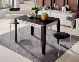 Стол обеденный Лацио тип 1