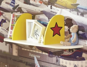 Модульная детская Авиатор