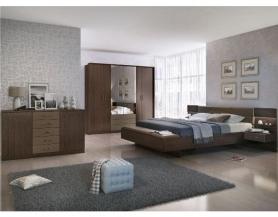 Модульная спальня Беата