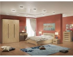 Модульная спальня Эстель