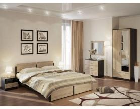 Модульная спальня Эрика