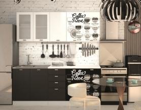 Модульная кухня Шагрень