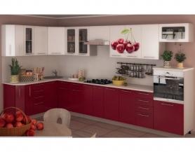Кухня модульная Олива фото