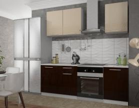 Модульная кухня Капля