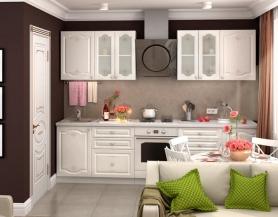 Модульная кухня Шарлиз