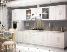 Модульная кухня Неаполь